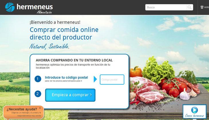 Compra directa de alimentos al productor